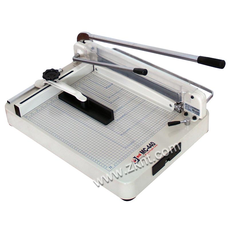 MC-440-金图侧压式修边刀(切纸机)-MC-440