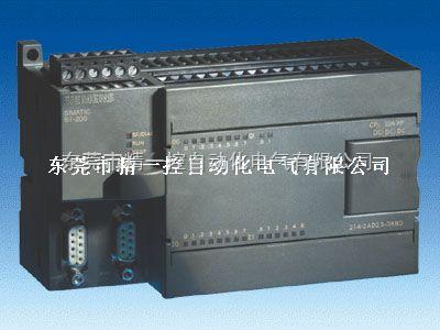 100~230v ac电源 24v dc输入 继电器输出6es7 214-2bd23-0xb8