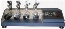 HT-9023钉锤式织物勾丝仪