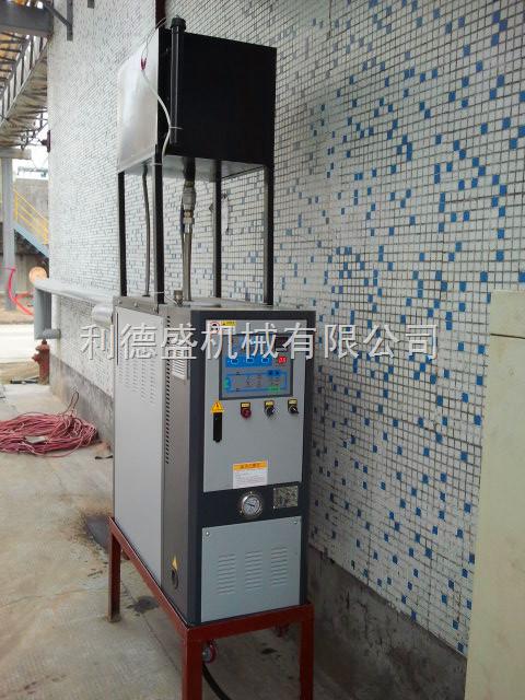注塑机专用模温机,苏州模温机,油加热器