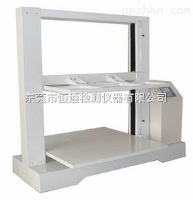 微电脑纸箱压力试验机