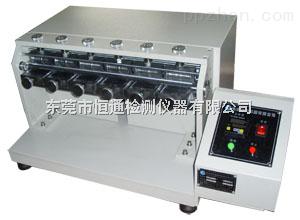 ROSS橡胶耐折试验机