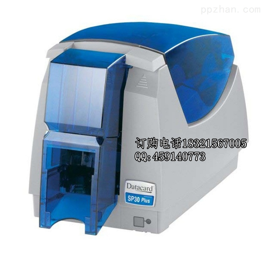 Datacard SP30Plus卡片打印机智能卡打印机