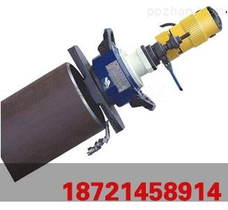 上海内胀式电动管子坡口机,管道坡口机ISE-250-2