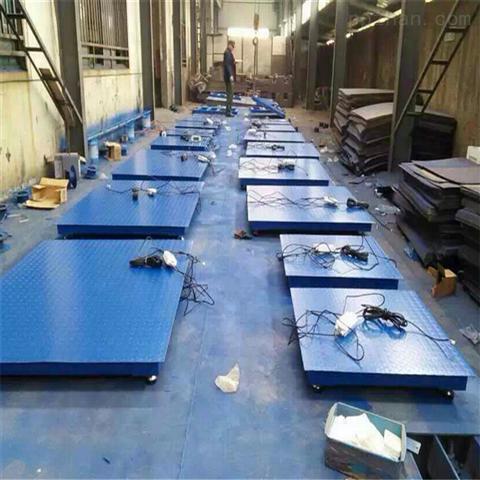 湖南湘西1吨-3吨+1.2*1.2米牛称重电子地磅咨询
