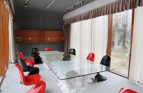 迪拜全球首座3D打印办公楼启用