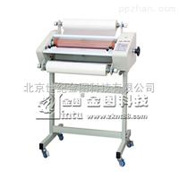 小型名片覆膜机a3幅面覆膜机冷热裱压膜机 金图HR-450