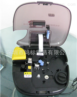 BIVION标映电脑线号机S900热缩管标记印字机