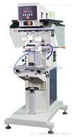 气动胶头穿梭式双色油盅移印机|旋转移印机|双面移印机|移印机价格